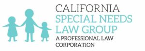 California Special Needs Law Group